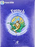 img - for French Year 1 Ultimate Course with Book(s) (French Edition) book / textbook / text book