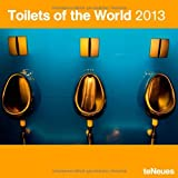 Toilets of the world 2013