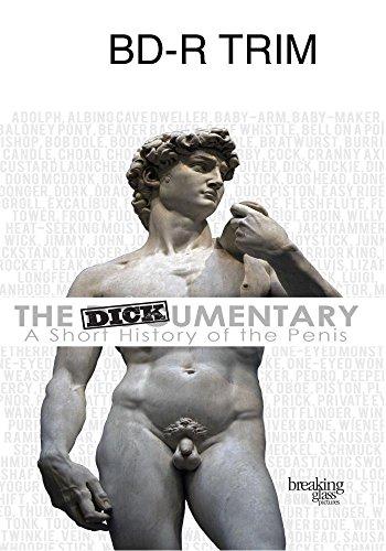 The Dickumentary [Blu-ray]