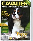 img - for Cavalier King Charles Spaniels Volume 38 (Popular Dogs Series) book / textbook / text book