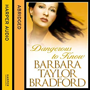 Dangerous to Know Audiobook