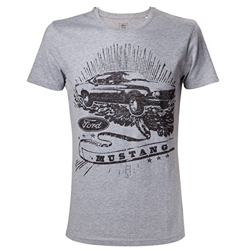 ford-mustang-vintage-mustang-t-shirt-greying-m