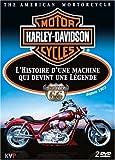 echange, troc Harley davidson - l'histoire d'une machine qui devient une légende (Coffret)