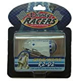 Disney Racers: Star Wars R2-D2 1:64 Scale Die Cast Race Car