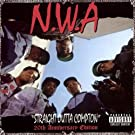 Straight Outta Compton: 20th Anniversary [VINYL]