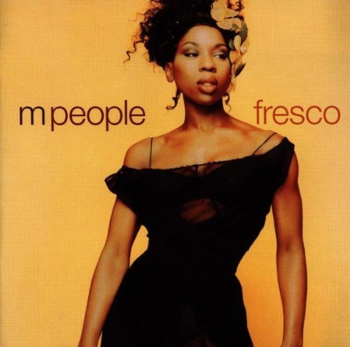 People Fresco Cd Covers