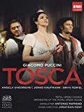 Puccini Tosca - Royal Opera House