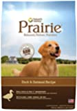 Prairie Duck & Oatmeal Recipe Dry Dog Food by Nature's Variety 13.5 lb Bag