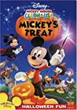 51WBnthmJEL. SL160  Mickey Mouse Clubhouse   Mickeys Treat