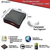 FINDULIN ® ONEv2 (2. Generation, 2016) DAS ORIGINAL aus Stuttgart, GPS Tracker, Ortung via SMS