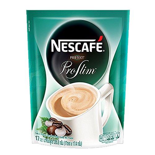 Nescafe Green Blend 10x20gr