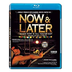 Now & Later [Blu-ray]