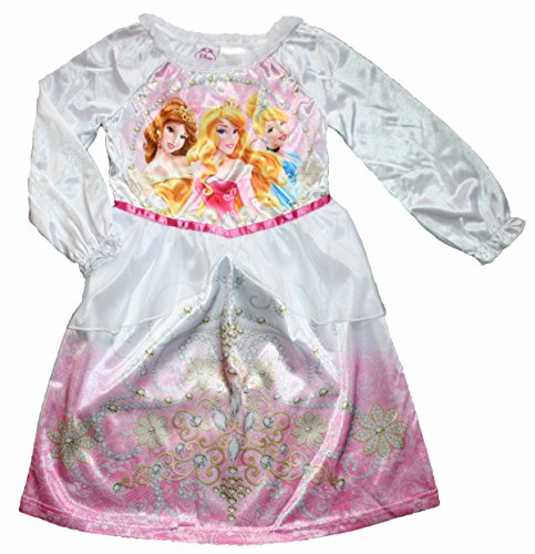 Disney Princess Little Girls Fantasy Dress up Nightgown