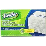 SWIFFER SWEEPER PRO CLOTHS, PROFESSIONAL - 16