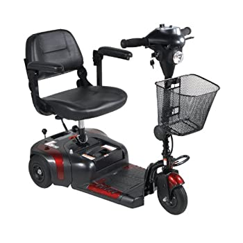 For indoor and outdoor use. New interchangeable color panels (red & blue) included. 3 wheel model allows for 32. 3