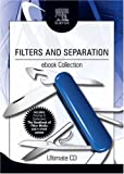 Filters and Separation ebook Collection: Ultimate CD
