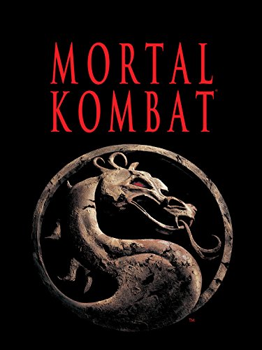 Mortal Kombat on Amazon Prime Instant Video UK