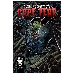 Cape Fear: Power Struggle
