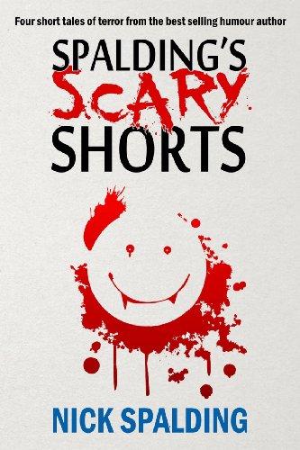 Spalding's Scary Shorts