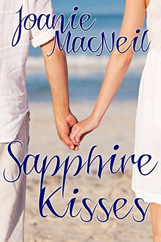 He is going blind, she is his unwanted assistant hired by his brother. Can these two wounded souls find happiness together? Sapphire Kisses by Joanie MacNeil
