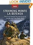Storming Monte La Difensa: The First...