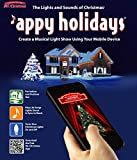Outdoor 'Appy Holidays