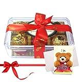 Ravishing Collection Of Wrapped Truffles With Sorry Card - Chocholik Luxury Chocolates