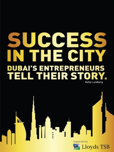 success-in-the-city-english-edition
