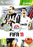 FIFA 11 [Xbox 360 Classics]
