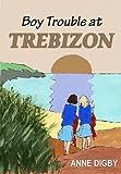 Boy Trouble at Trebizon