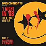 1 Night in 88 The Ultimate Acid Trip