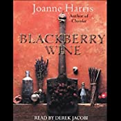 Blackberry Wine | [Joanne Harris]