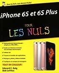 iPhone 6S et 6S Plus pour les Nuls