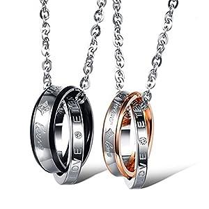 FORESTEEL Jewelry Edelstahl