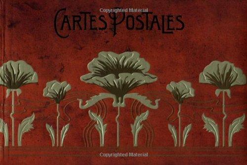 Cartes Postales: An Album for Postcards