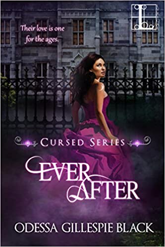 Ever After (Cursed Series)