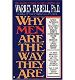 img - for Why Men are the Way They are (Paperback) - Common book / textbook / text book