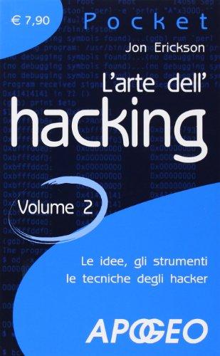 L'arte dell'hacking 2 PDF
