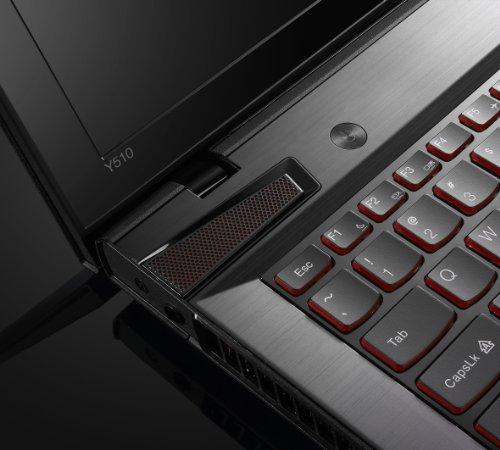 lenovo 联想 IdeaPad Y510p 59406636 笔记本电脑(i7-4700MQ、双GT755M)美国亚马逊