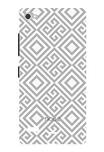 Noise Maze Runner Printed Cover for Lenovo Vibe X2
