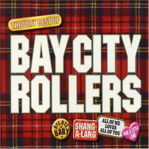 BAY CITY ROLLERS - The Complete Anthology 1971-1980 - Zortam Music
