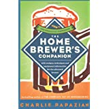 The Homebrewer's Companion ~ Charlie Papazian