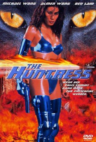 The Huntress [Edizione: Germania]