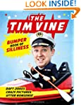 The Tim Vine Bumper Book of Silliness...