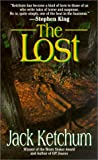 Jack Ketchum The Lost