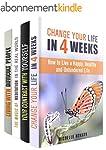 Change Your Life Box Set (4 in 1): Yo...