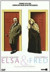 Elsa y Fred [DVD]