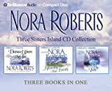 THREE SISTERS ISLAND TRILOGY: Dance Upon The Air, Heaven And Earth, Face The Fire