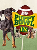Puppy Bowl IX