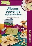 echange, troc Christian Lefèbvre - Albums souvenirs à faire soi-même